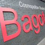 Bagot Street, Birmingham.