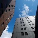 Bagot Street vertical shot