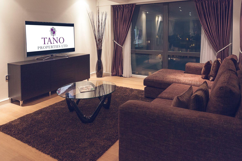 Tano Properties