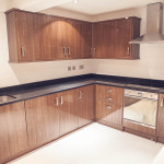 Kitchens fitted by acclaimed NoName Kitchens