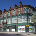 Imperial Buildings, Rotherham