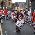 Bold Street Festival